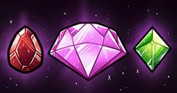 Как нарисовать алмаз
