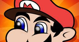 Как нарисовать Марио