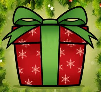Как нарисовать подарок