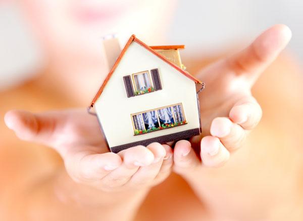Как построить молодой семье жилье