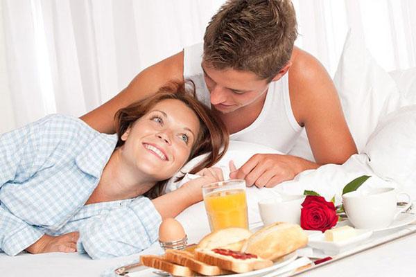 Как стать хорошим мужем