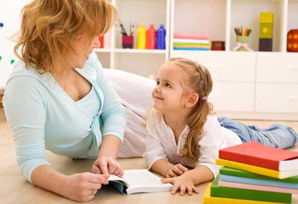 Как нужно воспитывать детей