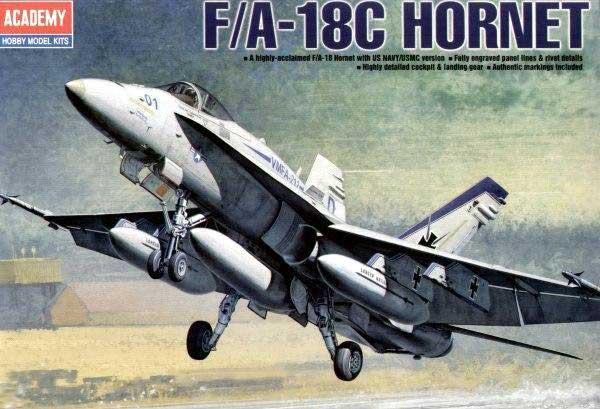 Пластиковые модели самолетов в моделизме