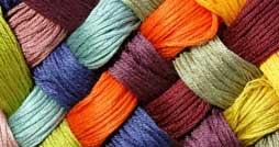 Какая бывает пряжа для вязания