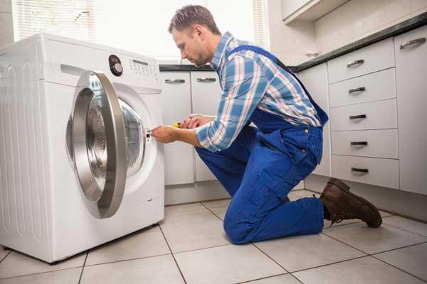 Как установить и подключить стиральную машинку