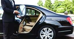 Автомобили с водителем – выбирай лучшее