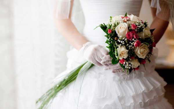 Какие цветы выбрать для букета невесты