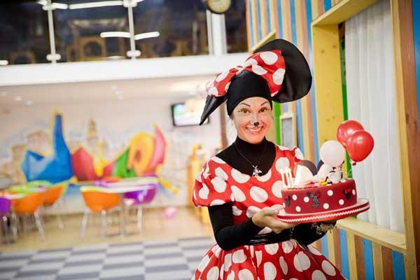 Кафе в Орле – лучшее место для детей