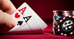 Какие игры есть в казино