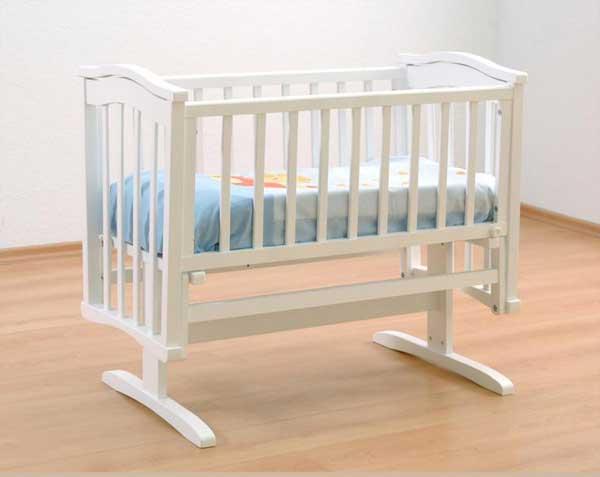 Выбор кроватки-люльки