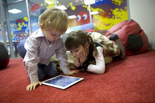 Как правильно выбрать ребенку планшет