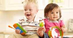 Как развлечь ребенка в 1 год