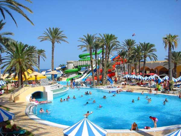 Преимущества отдыха в Тунисе