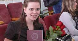 Как получить красный диплом в университете