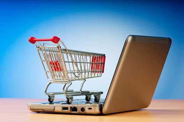 Как самостоятельно создать интернет-магазин