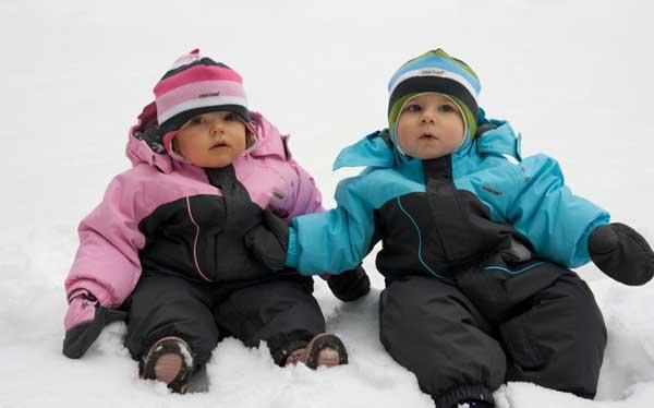 Детская Верхняя Одежда Из Финляндии