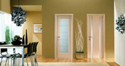 Как выбрать межкомнатные двери в квартиру