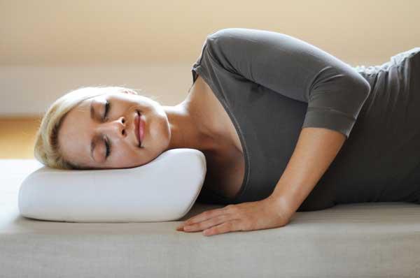 Как выбрать ортопедические подушки