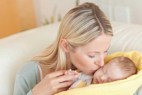 Где найти советы молодой маме