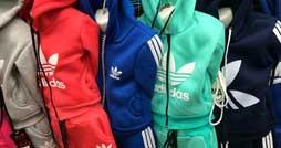 Как выбрать спортивный костюм для ребенка в школу
