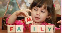 Какие документы нужны для поступления в детский сад