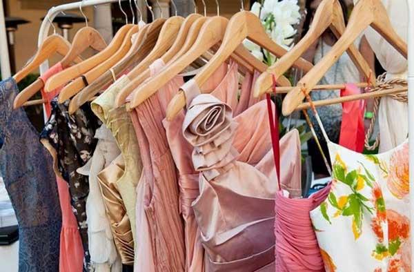 Что такое сток одежда