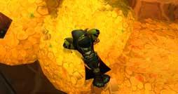 Как получить золото в World of Warcraft