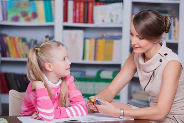 Когда идти к детскому психологу