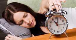 Что делать, если сложно уснуть