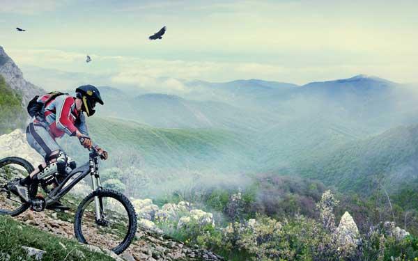Как правильно выбрать велосипед для спорта