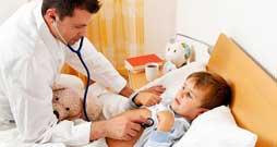В каких случаях можно вызвать врача на дом