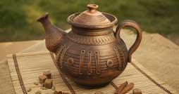 Как выбрать глиняную посуду