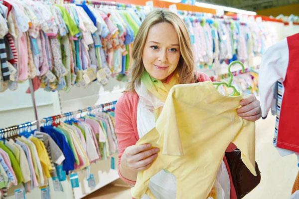 Как правильно выбирать одежду ребенку