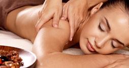 Как правильно делать классический массаж всего тела