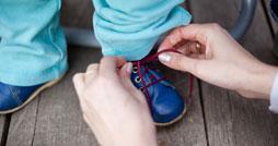 Как правильно выбрать детскую обувь по размеру