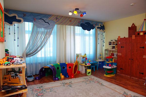 Почему частный детский садик лучше обычного