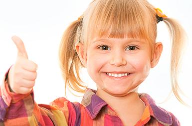 Налет на зубах при прорезывании зубов