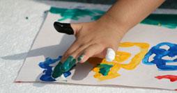 Как правильно выбирать краски для рисования