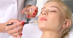 Гликолевый пилинг и другие химические пилинги для лица