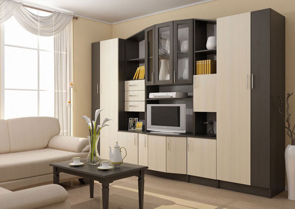 Как правильно выбрать мебель для дома