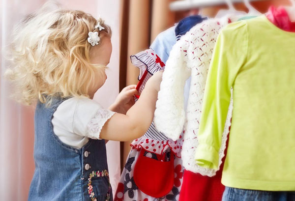 10 советов для выбора детской одежды