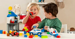 Детские игровые наборы