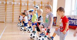 Почему мальчикам нужно заниматься футболом