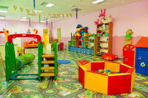 Для чего нужны детские сады