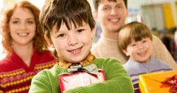 Какой подарок лучше всего подарить школьнику