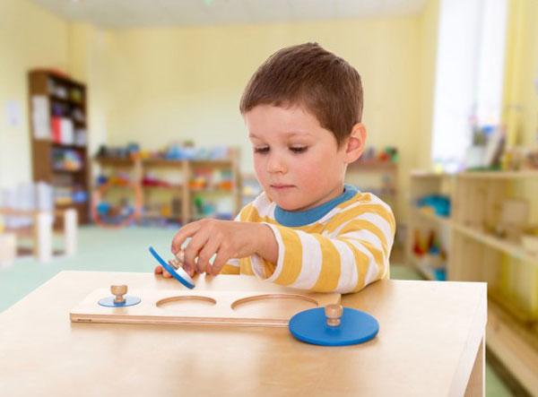 Зачем нужен детский сад ребенку