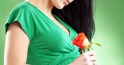 Как выбрать компрессионные чулки для беременных