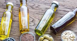 Как выбрать правильное растительное масло