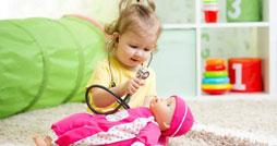 Какие игрушки предпочитают современные девочки