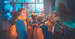 Экологические экскурсии для школьников